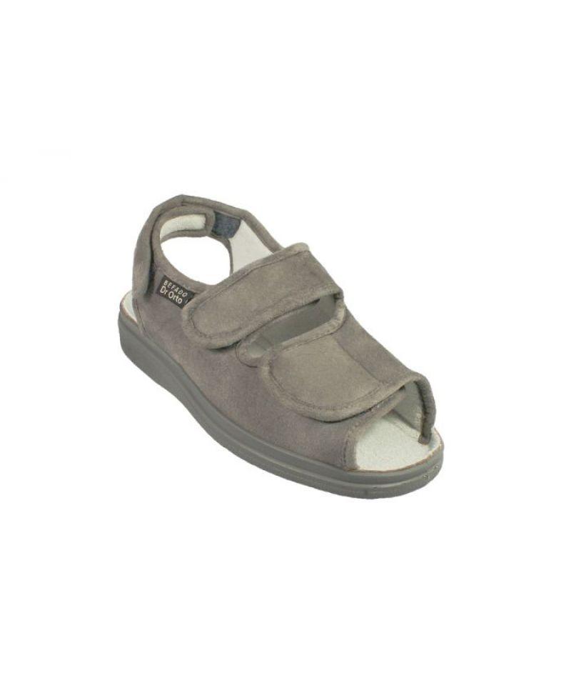 Ортопедические сандалии для диабетической стопы с ионами серебра Dr Orto 676 D 006, женские