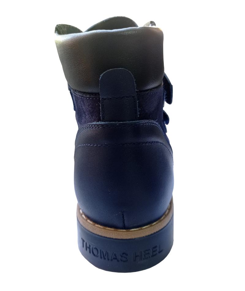 Ботинки детские демисезонные ортопедические ОrtoBaby D9106 - 3