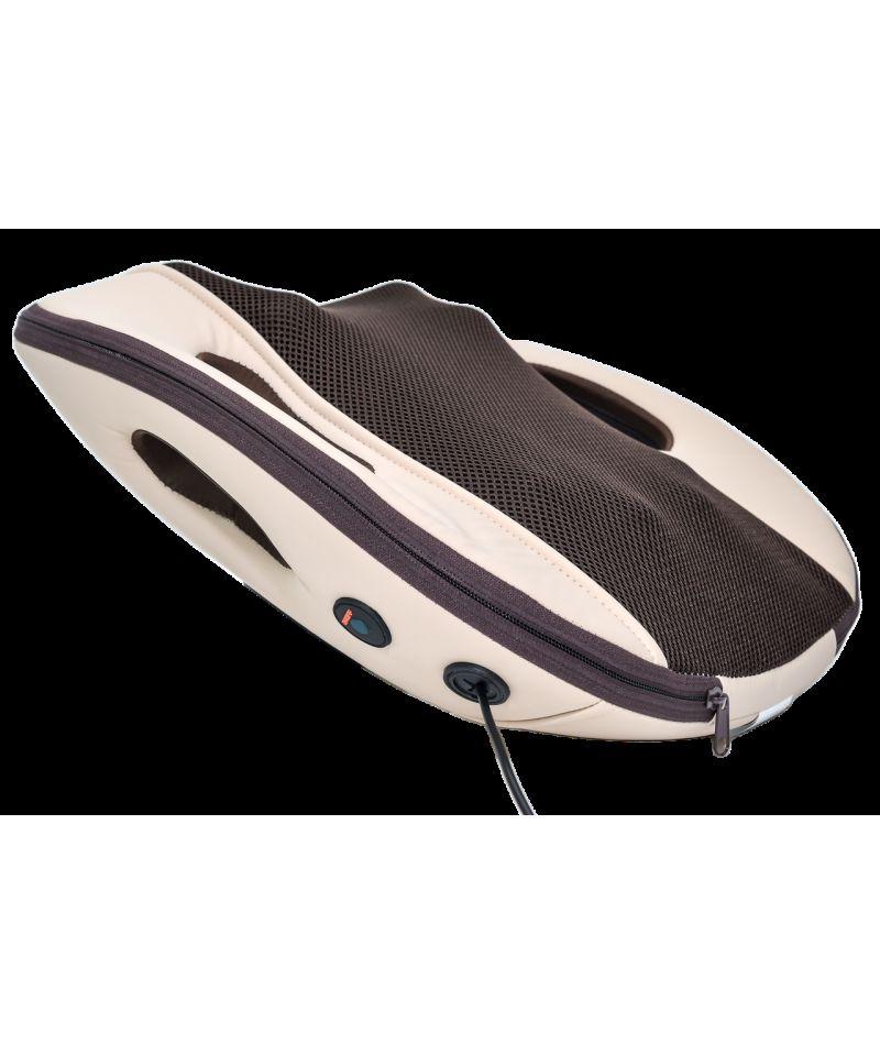 Массажная подушка для спины Zenet ZET-728 - 5