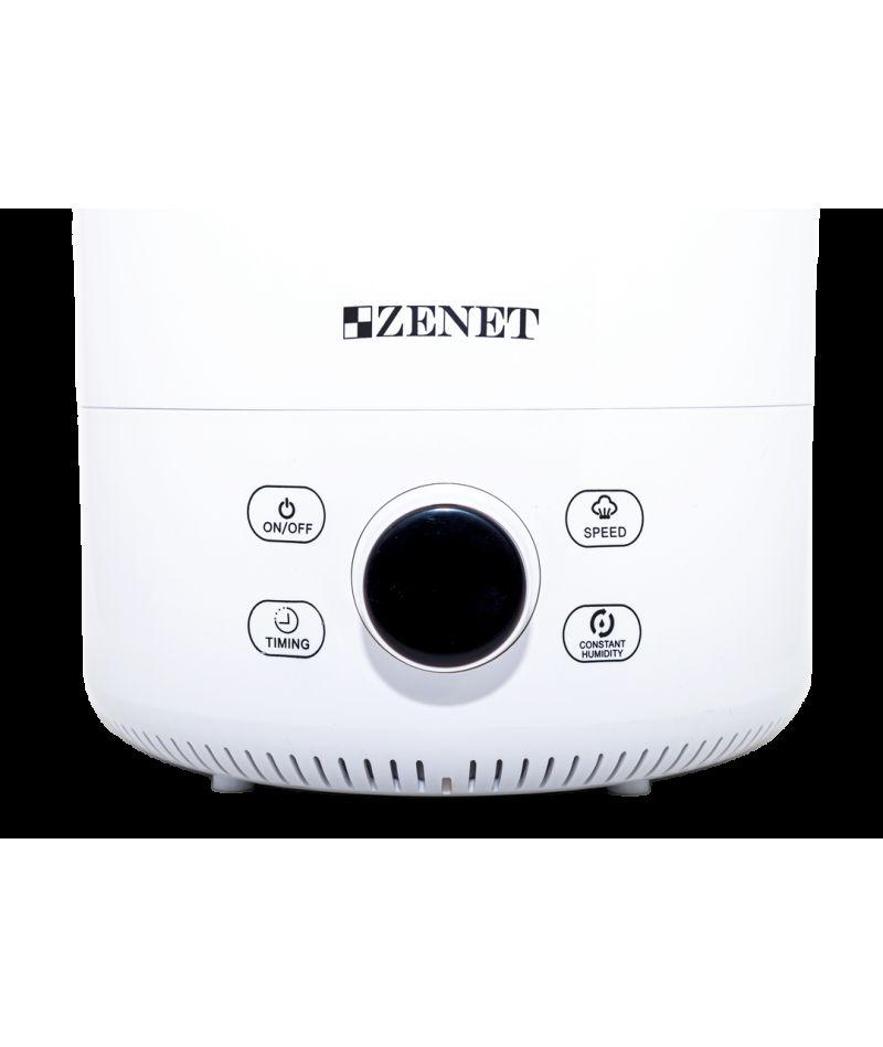 Аромо увлажнитель воздуха Zenet ZET-412 на 5 л - 3