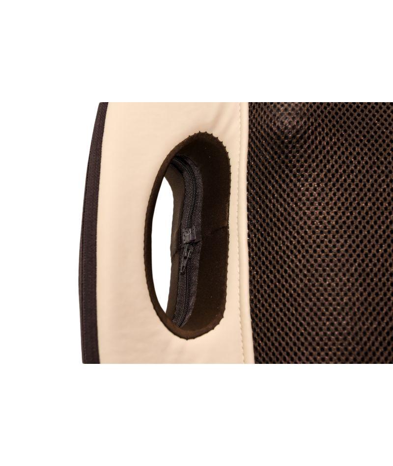 Массажная подушка для спины Zenet ZET-728 - 4
