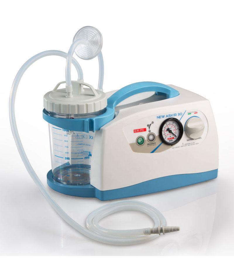 Портативный медицинский аспиратор «NEW ASKIR 30 Proximity» RE-310100/56