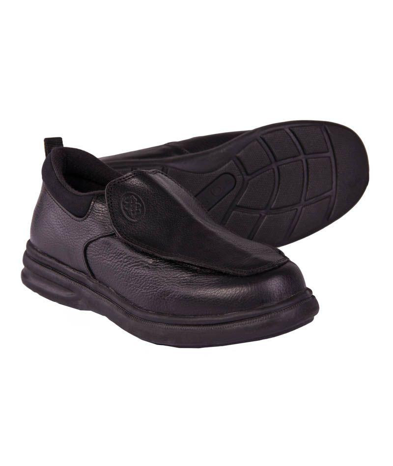 Обувь диабетическая «MONTEROSSO» MONTEROSSO-**