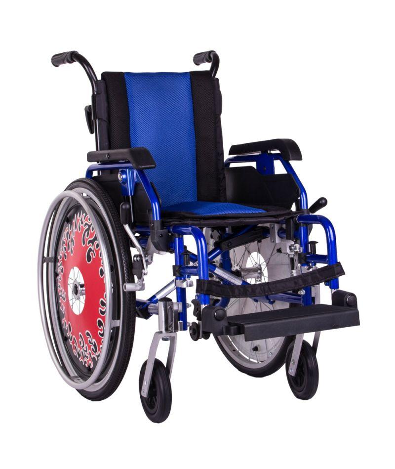 Детская коляска «CHILD CHAIR» OSD-MOD-EL-B-35
