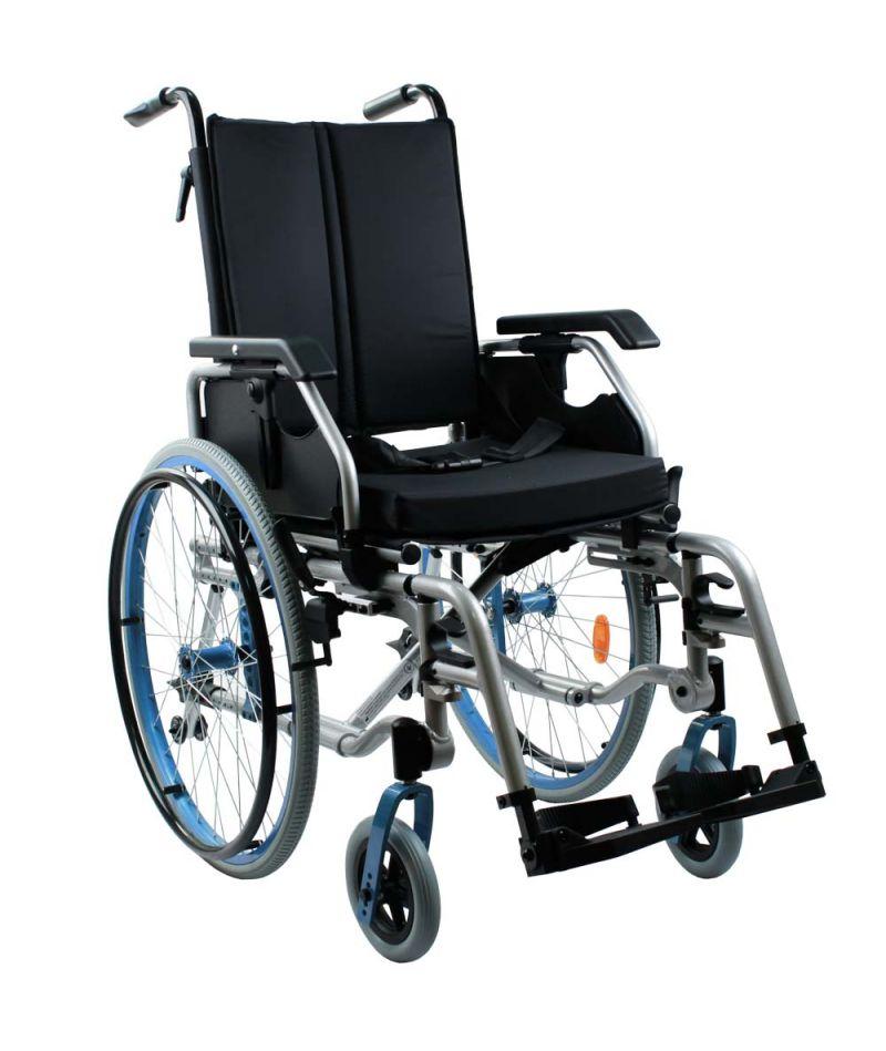 Легкая инвалидная коляска OSD-JYX5-**