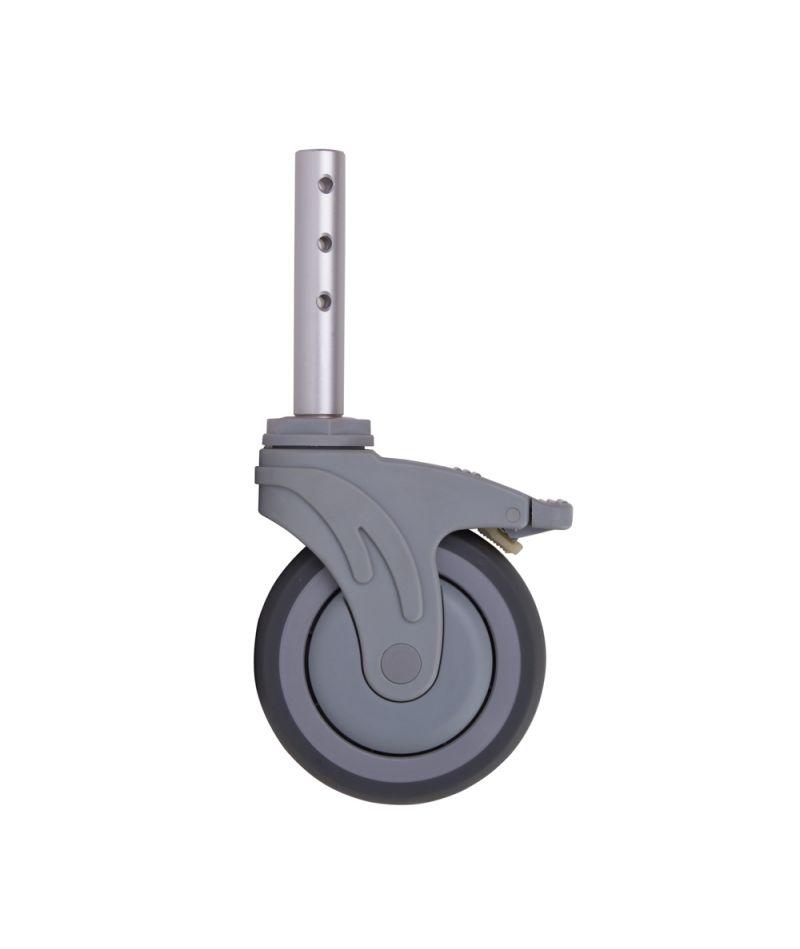 """5"""" колесо для кресла-каталки «WAVE» OSD-NA-WAVE-W"""