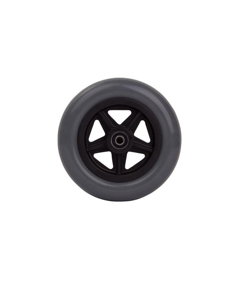 """6"""" колесо с PU шиной R140/40-1-V-46"""