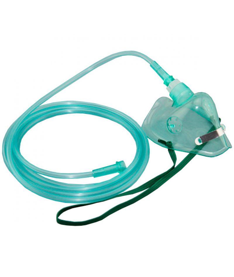 Маска для кислородного концентратора HTA0104