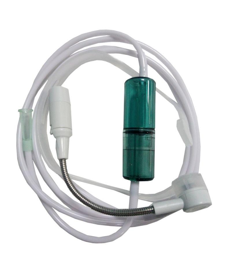 Гарнитура с диффузором для распыления кислорода OSD-7F014