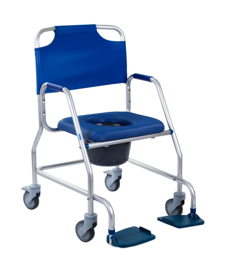 Кресло-каталка для душа и туалета «OBANA» OSD-540381