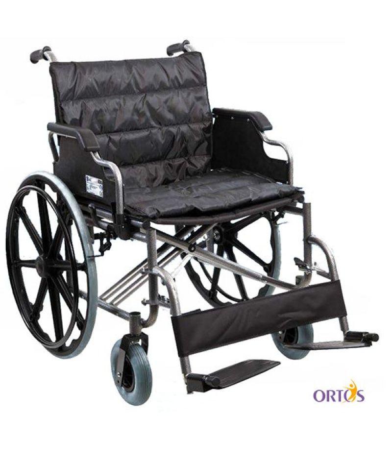 Бариатрическое инвалидное кресло Heaco G140