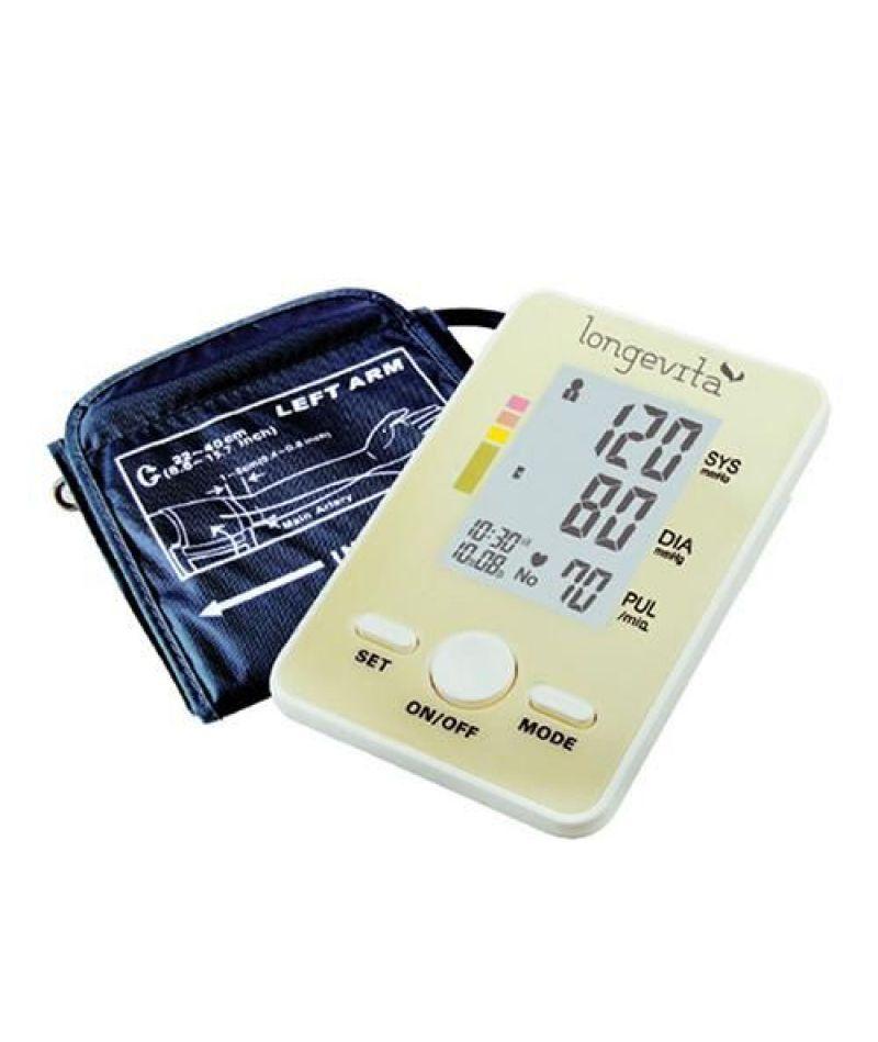 Автоматический измеритель давления Longevita BP-102 - 1