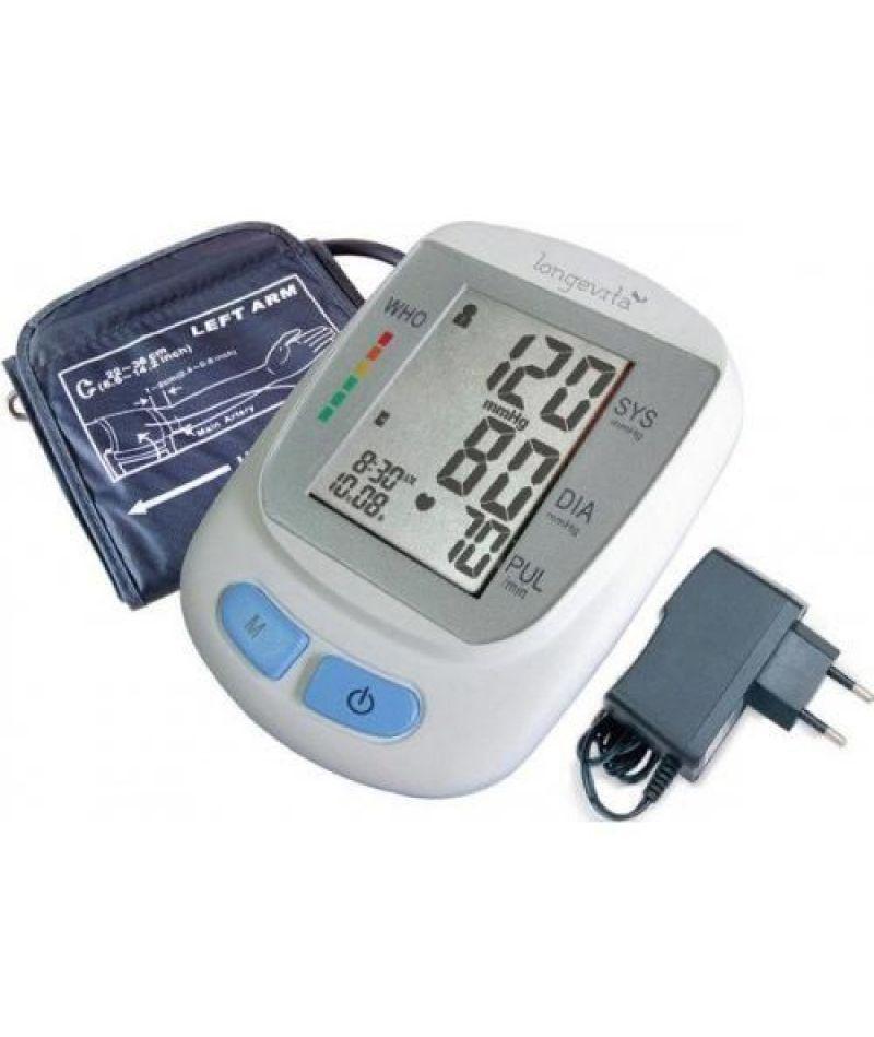 Автоматический измеритель давления Longevita BP-103 - 1
