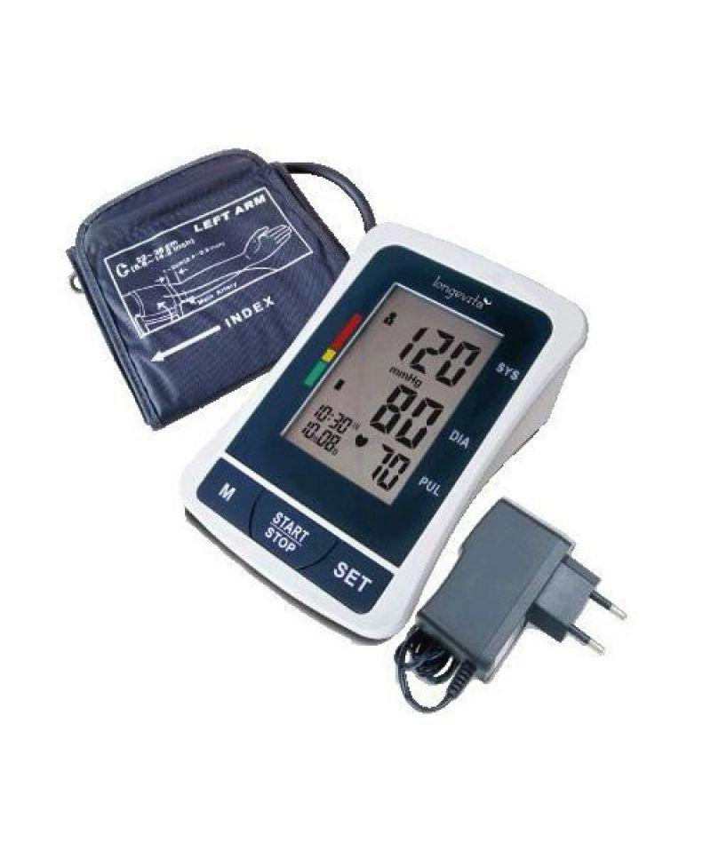 Автоматический измеритель давления Longevita BP-1305 - 1