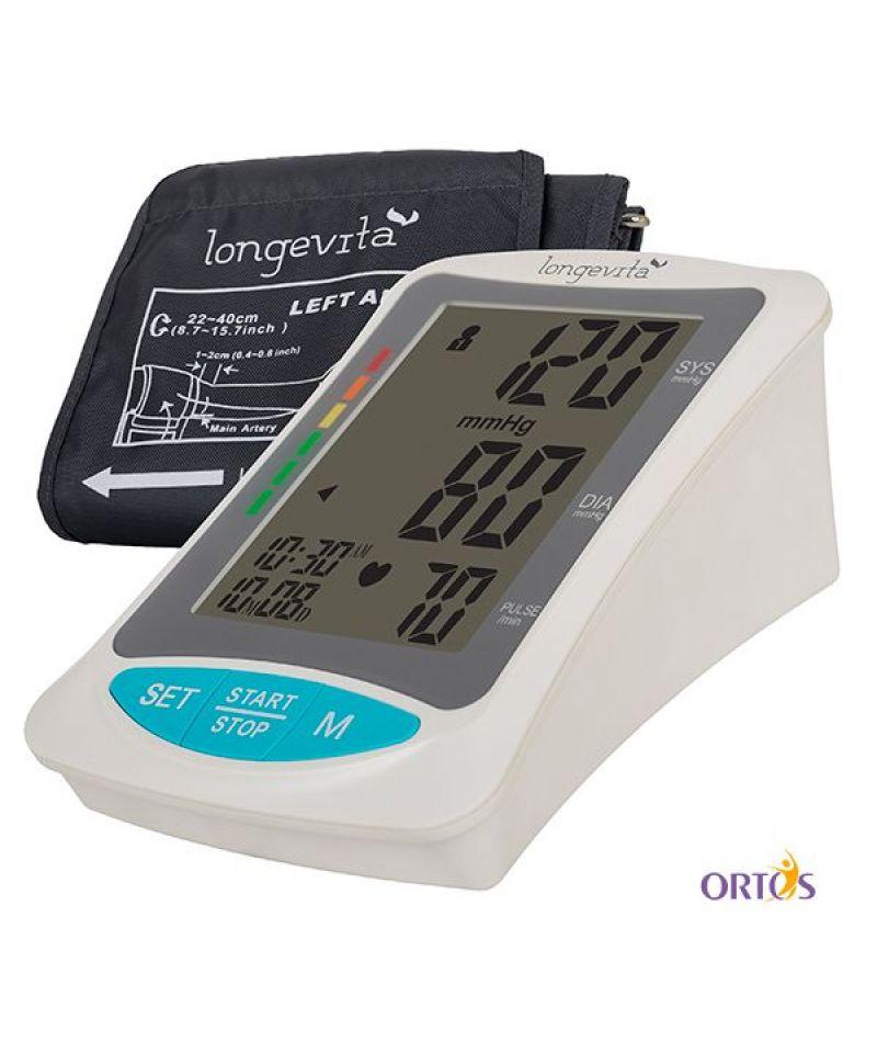 Автоматический измеритель давления Longevita BP-103H - 1