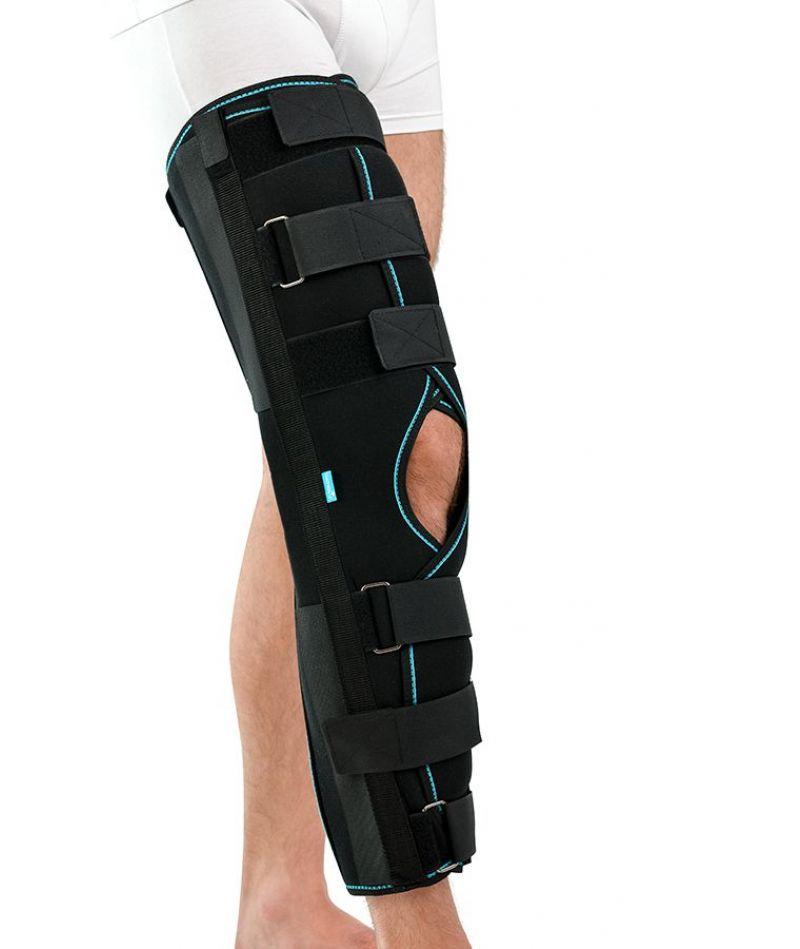 Бандаж (тутор) на колінний суглоб Алком 3013