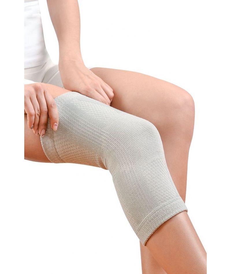 Бандаж на коленный сустав Алком 3022 - 4