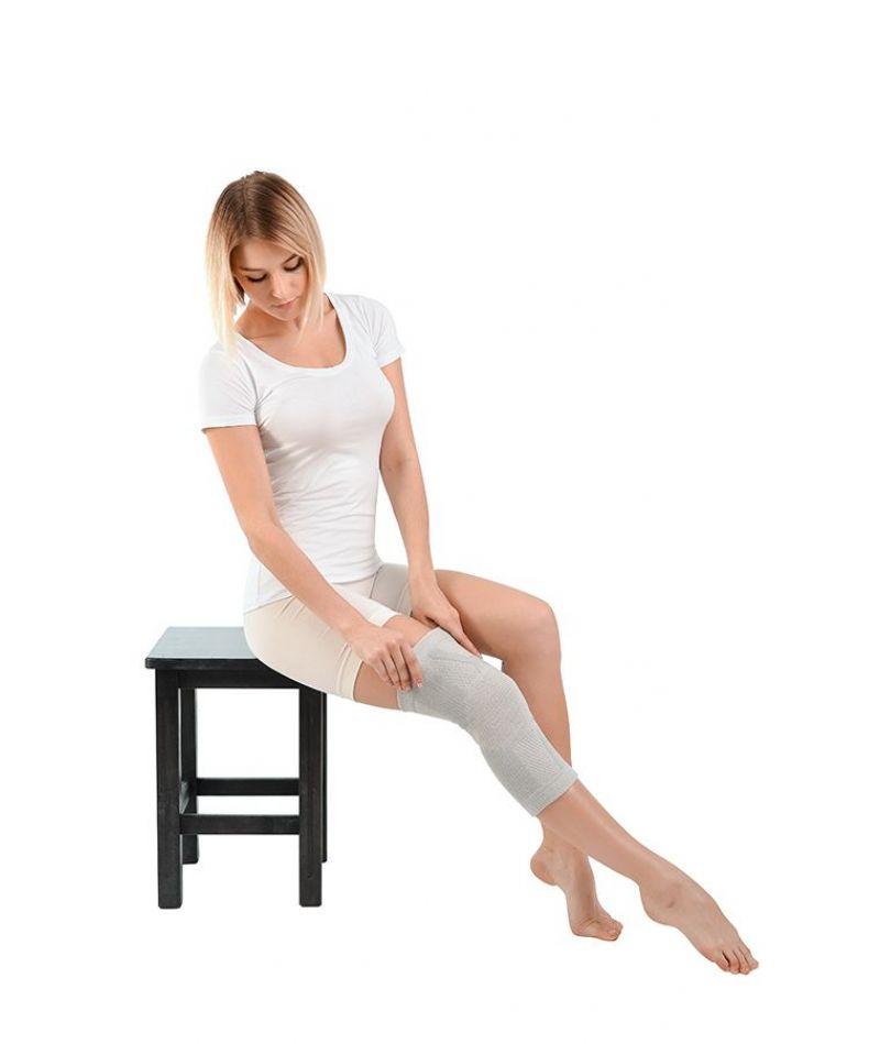Бандаж на коленный сустав Алком 3022 - 5