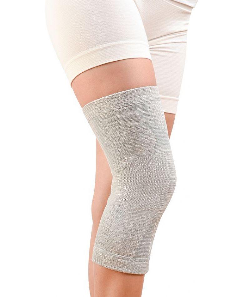 Бандаж на колінний суглоб Алком 3022
