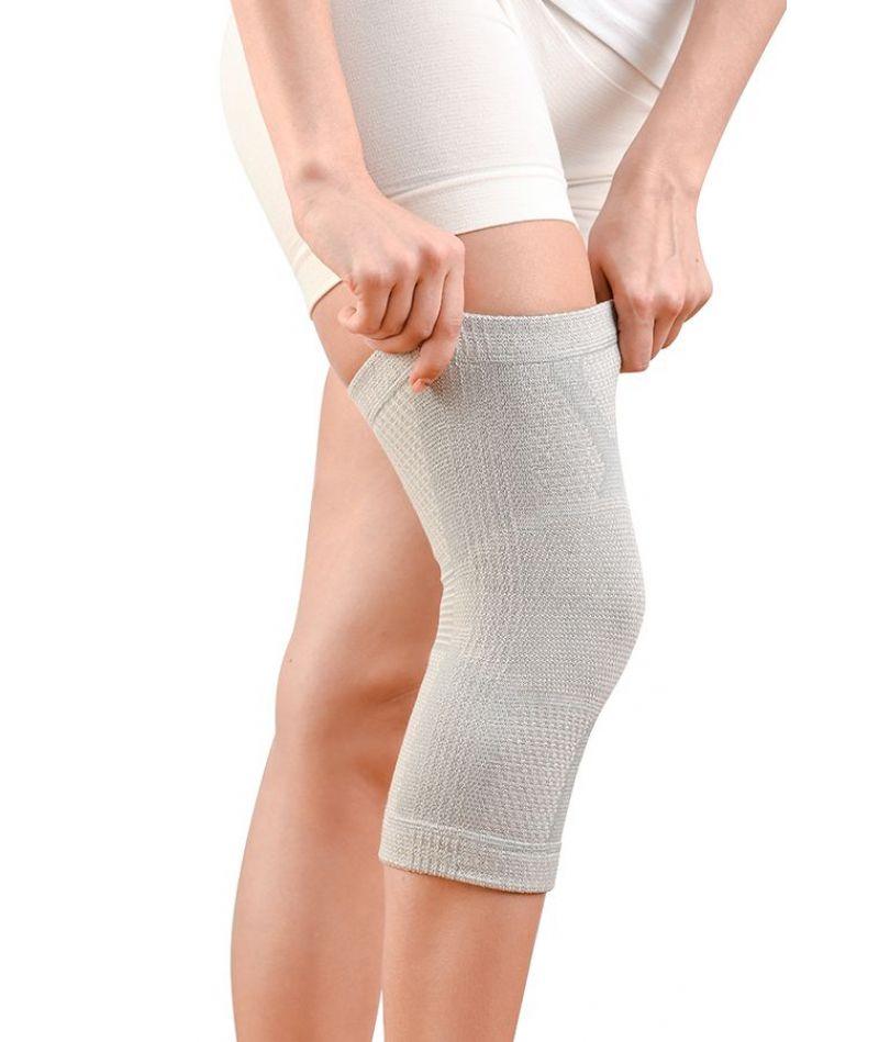 Бандаж на коленный сустав Алком 3022 - 6