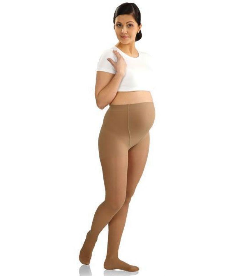 Колготы медицинские эластичные компрессионные, для беременных, I класс компрессии Tonus Elast 0405