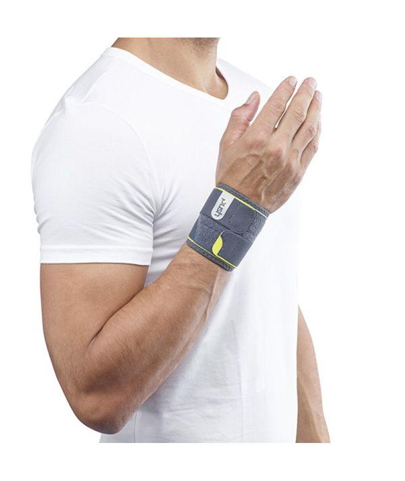 Бандаж на лучезапястный сустав 4.10.2 Push Sports Wrist Support