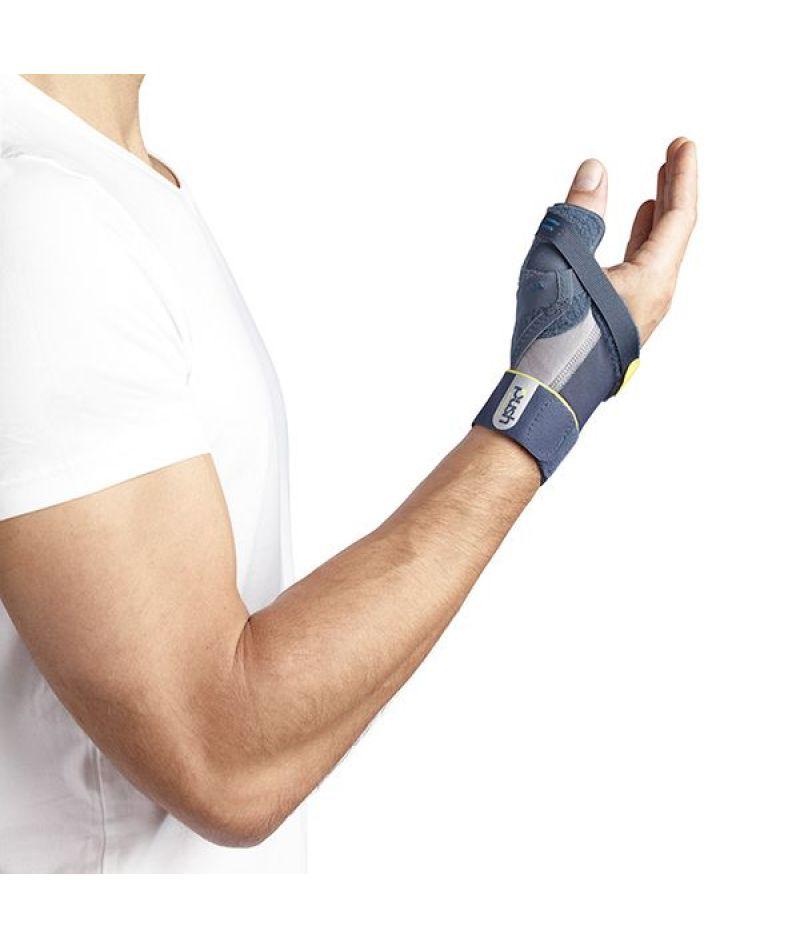 Бандаж на большой палец руки 4.10.3 Push Sports Thumb Brace - 1