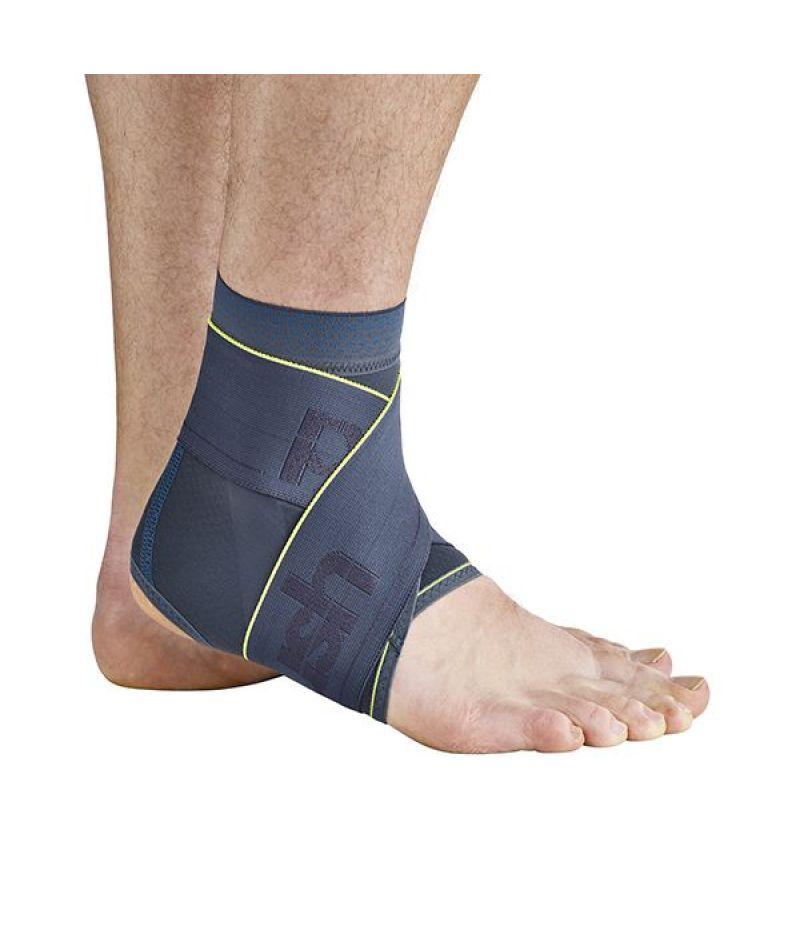 Бандаж на голеностопный сустав 4.20.2 Push Sports Ankle Brace 8