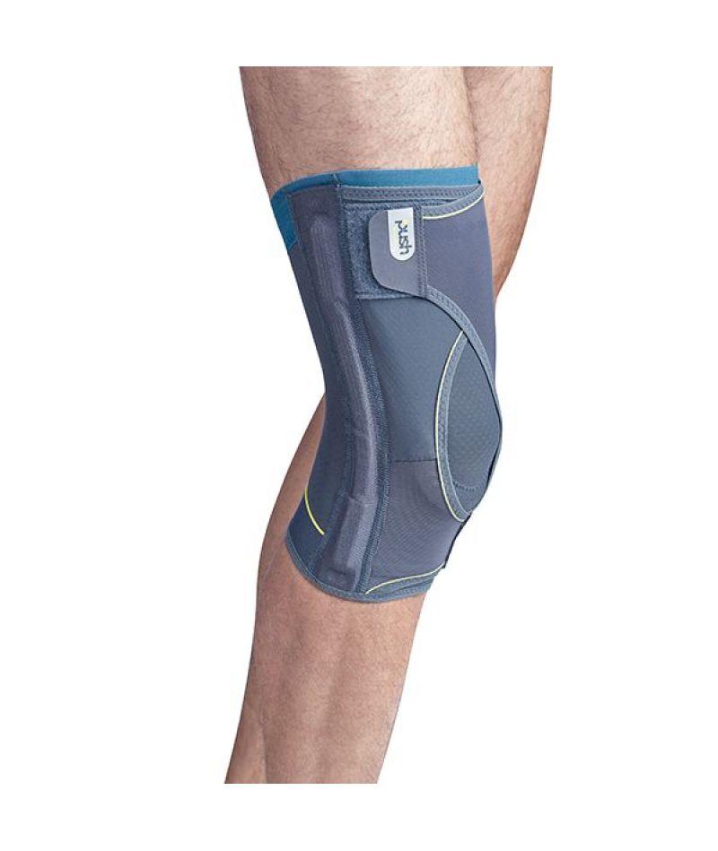 Бандаж на коленный сустав 4.30.1 Push Sports Knee Brace