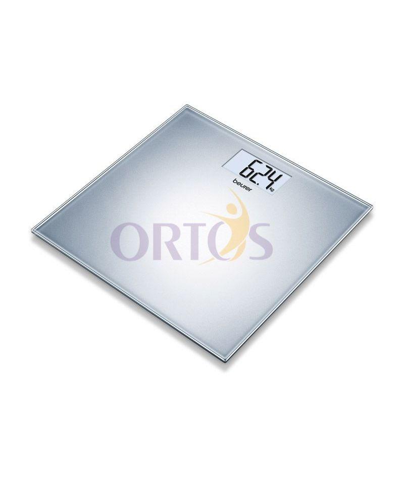 Весы электронные стеклянные BEURER GS 202