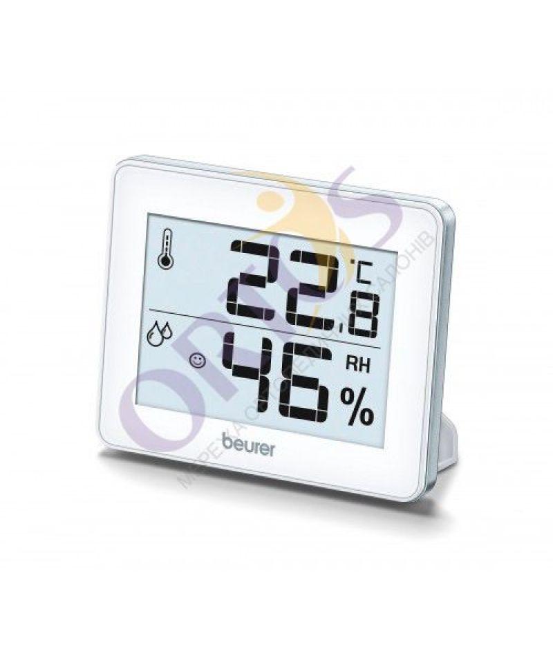 Электронный термогигрометр BEURER HM 16
