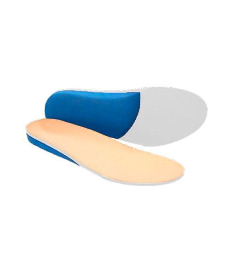 Стельки ортопедические для диабетической стопы Diawin