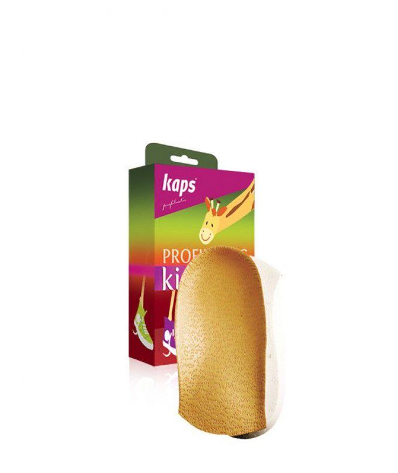 Ортопедическая полустелька-супинатор для детей Kaps Ortica р.18