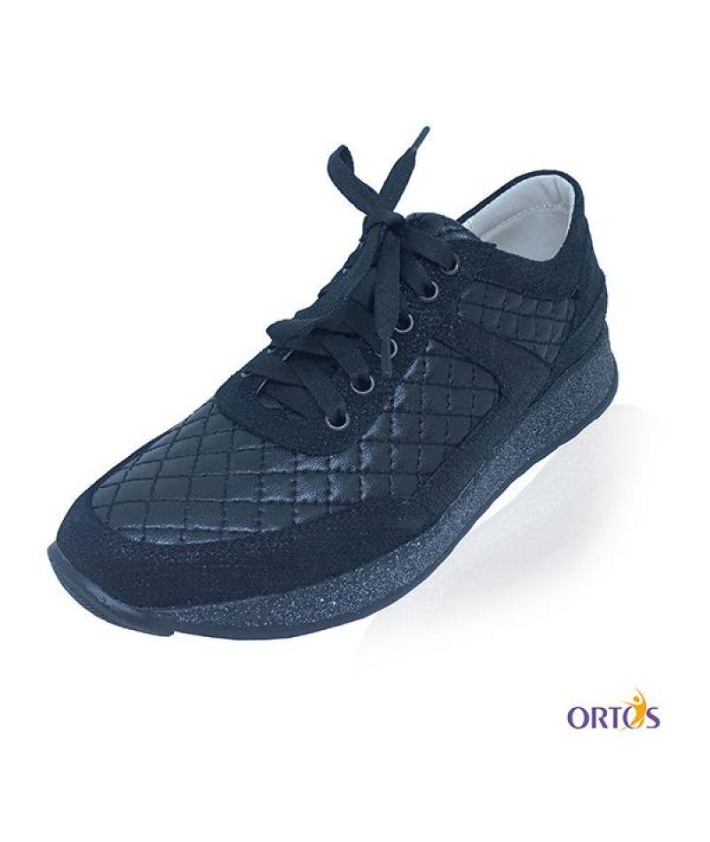 Туфлі ортопедичні М110