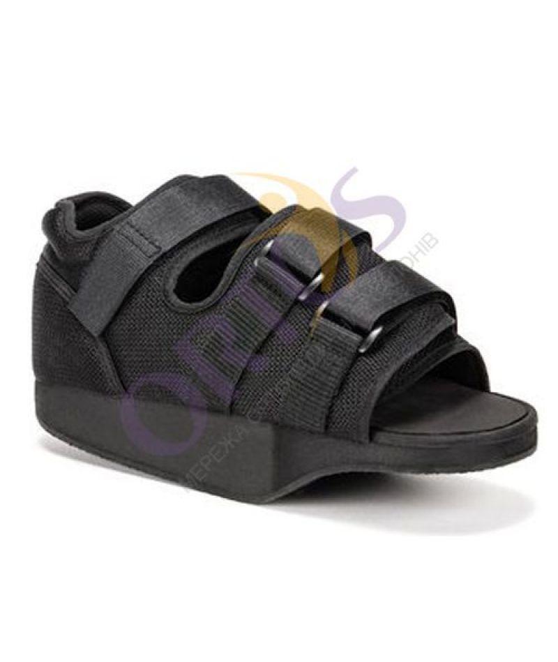 Послеоперационная обувь Q-Med размер S
