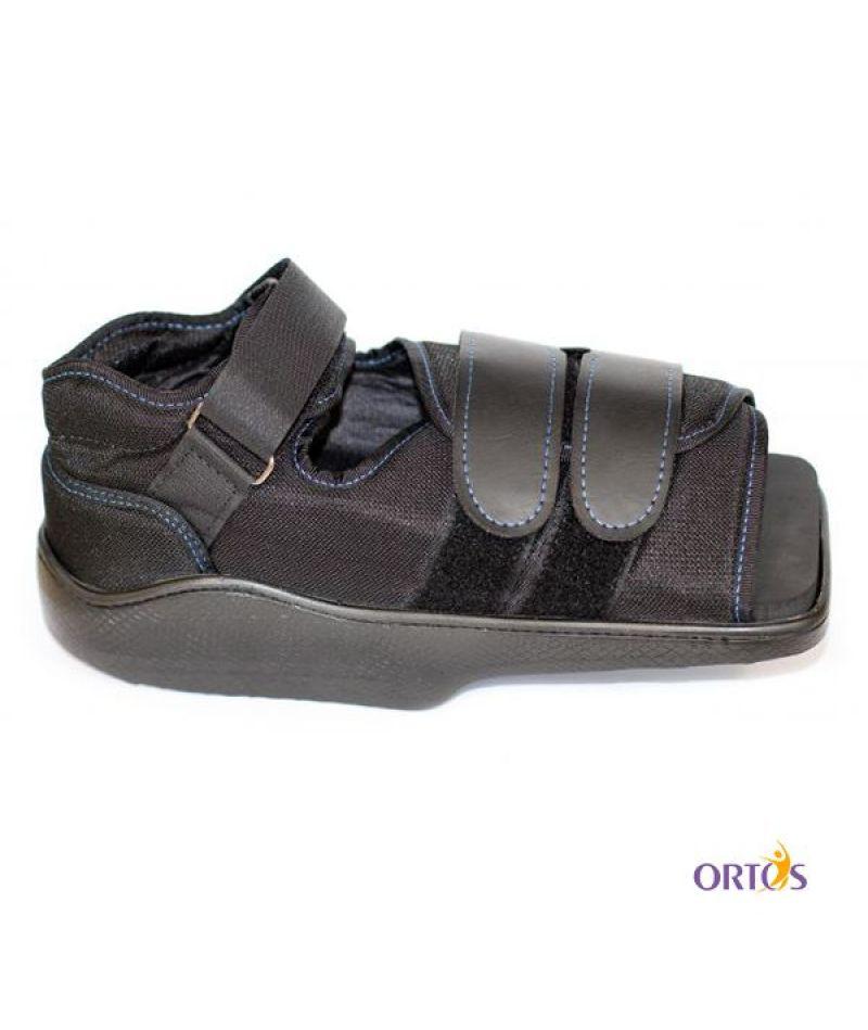 Послеоперационная обувь ARMOR ARF16 для разгрузки переднего отдела стопы