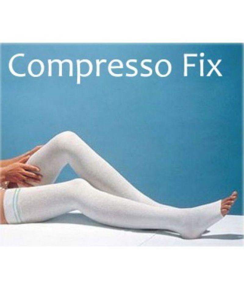 Чулки компрессионные, I класс компрессии Ofa Bamberg Compresso Fix