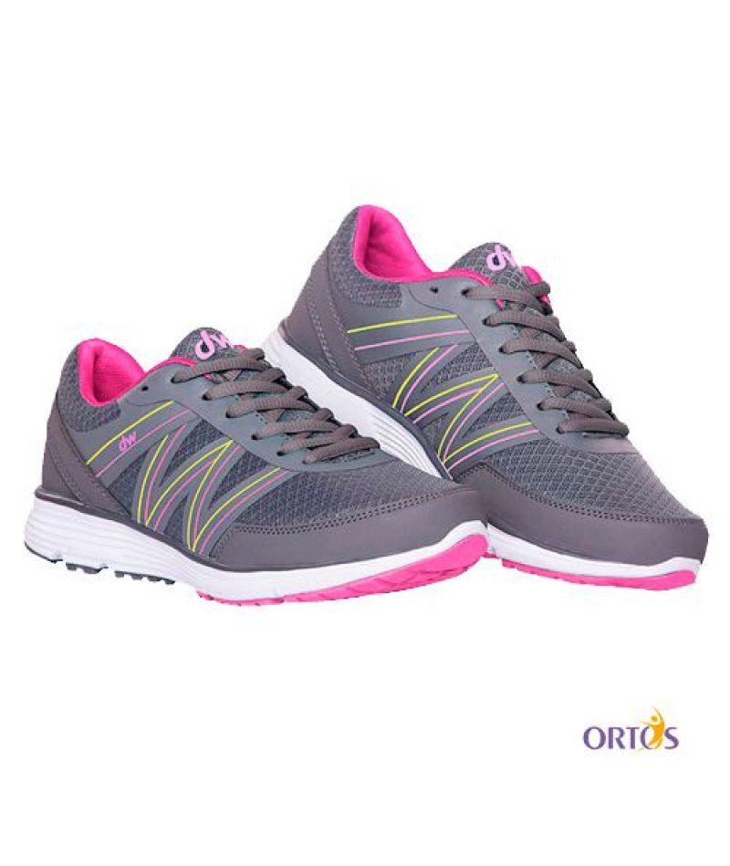 Ортопедическая обувь для диабетической стопы Women's DW Active, Cloudy Orchid