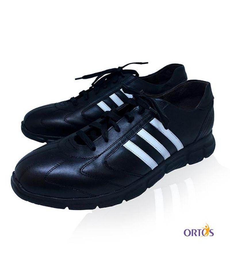 Туфли ортопедические M 8888