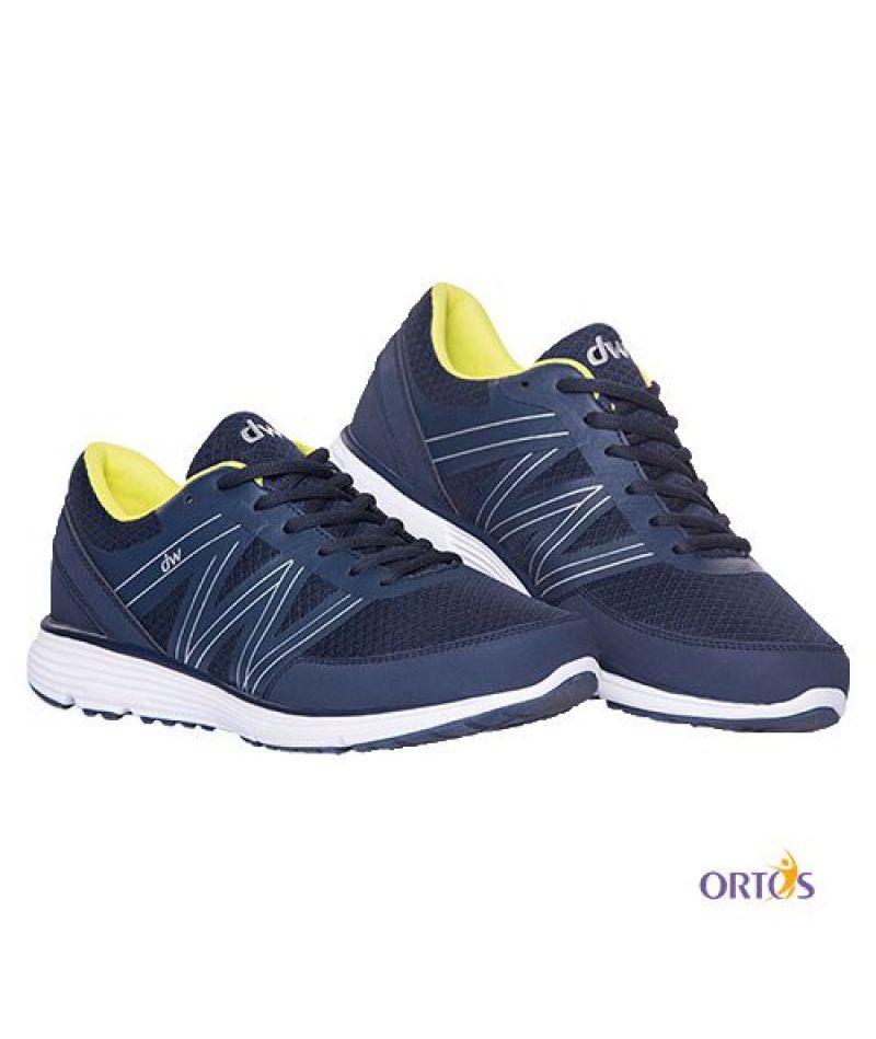 Обувь для больных сахарным диабетом DW active Morning Blue