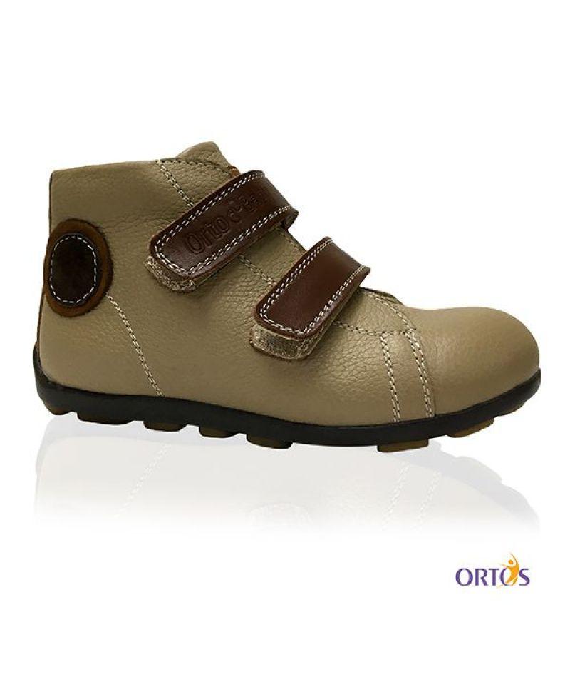 Ботинки детские демисезонные ортопедические ОrtoBaby D9105 - 1