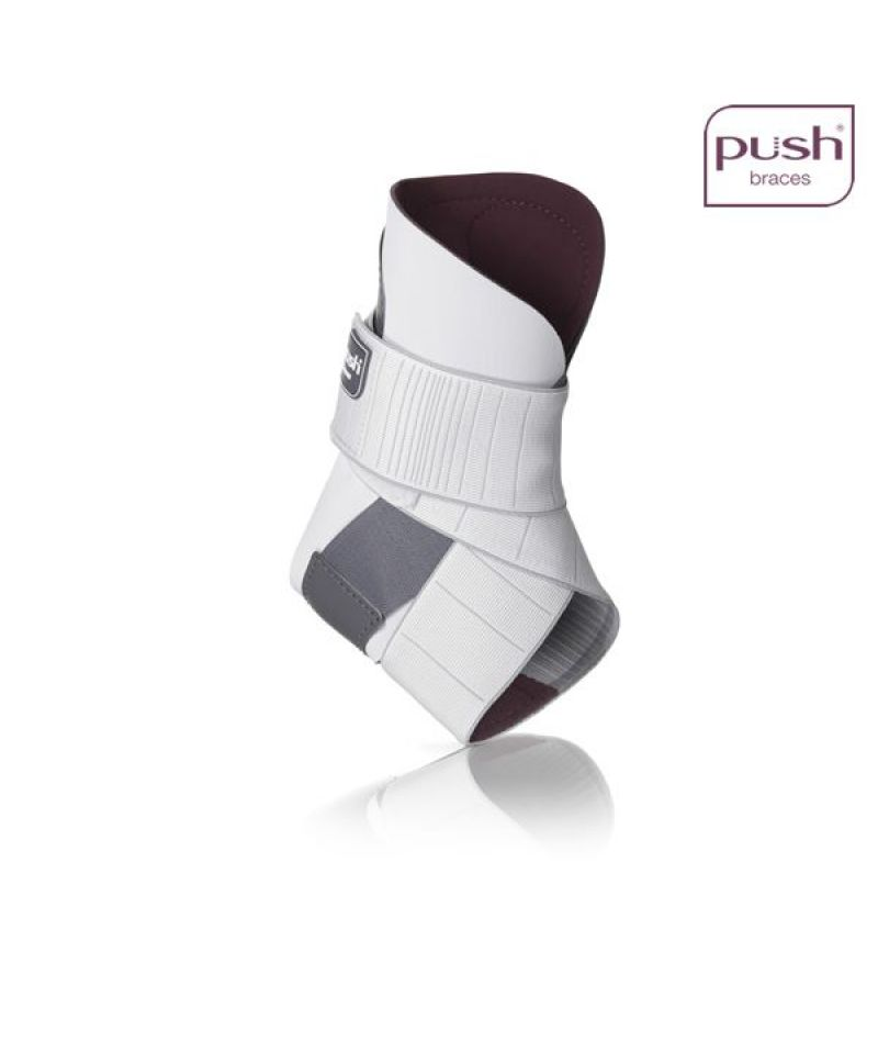 Голеностопный ортез полужесткий 2.20.2 Push med Ankle Brace Aequi Flex