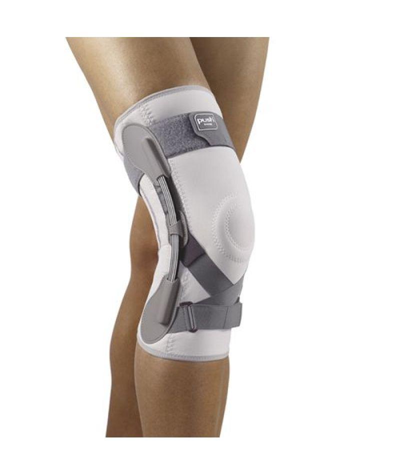 Ортез на коленный сустав полужесткий 2.30.1 Push med Knee Brace