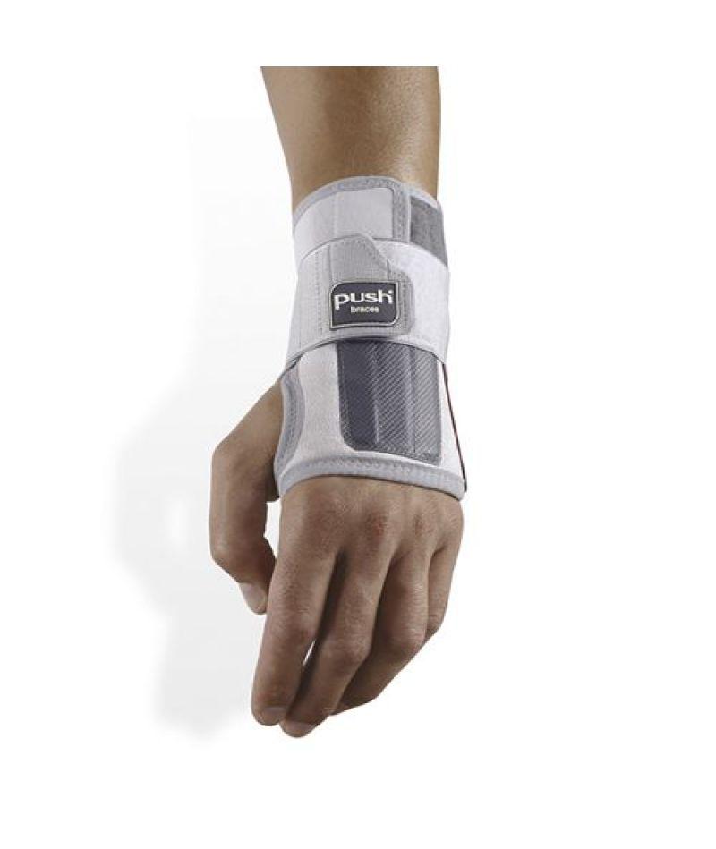 Лучезапястный ортез полужесткий 2.10.1 Push med Wrist Brace - 1