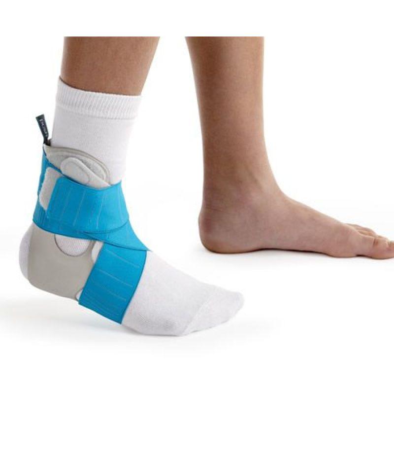Ортез голеностопный жесткий детский 3.20.2.00 Push ortho Ankle Brace Aequi Junior