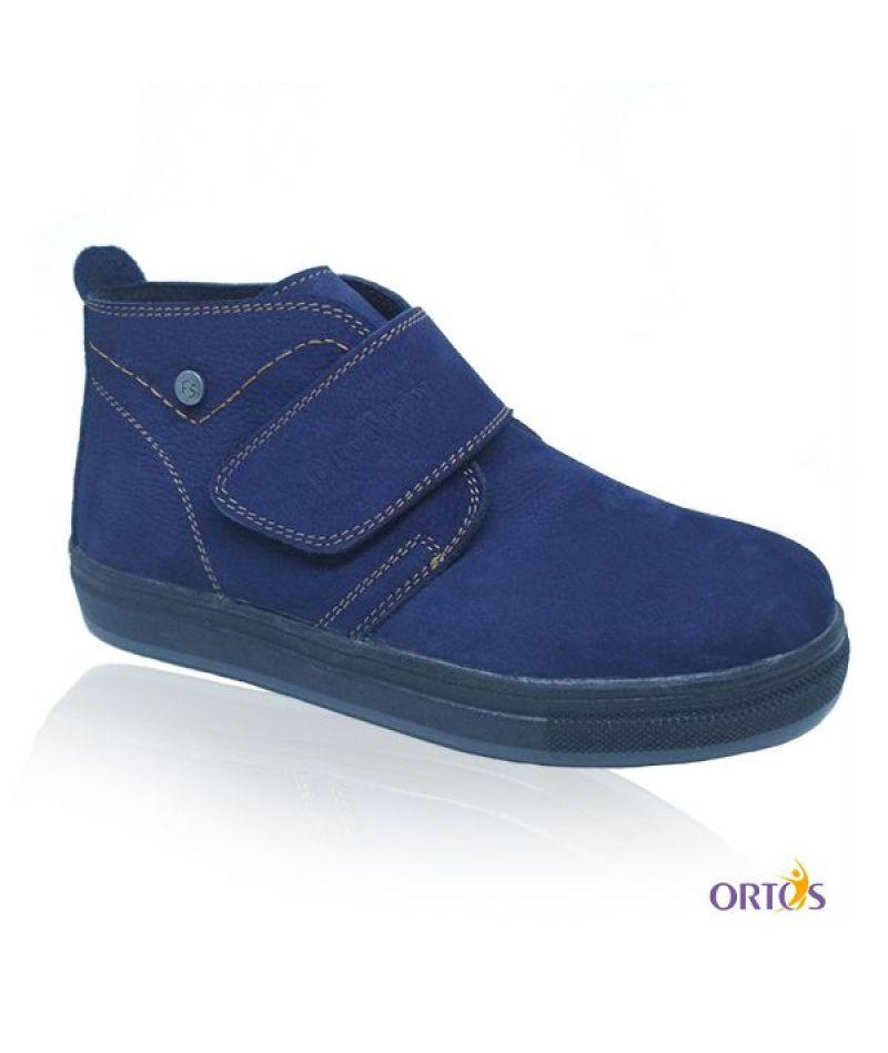 Ботинки демисезонные ортопедические ОrtoBaby AR 362 - 1