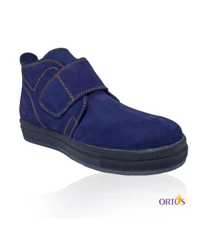 Ботинки демисезонные ортопедические ОrtoBaby AR 362 - 2