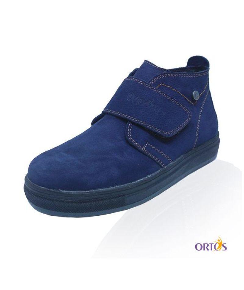 Ботинки демисезонные ортопедические ОrtoBaby AR 362 - 3