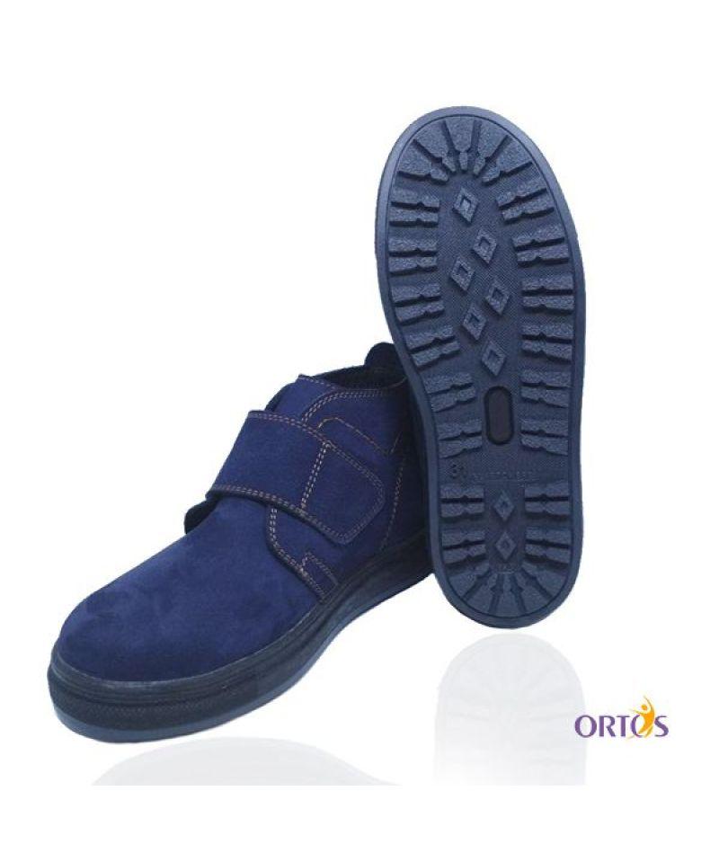 Ботинки демисезонные ортопедические ОrtoBaby AR 362 - 4