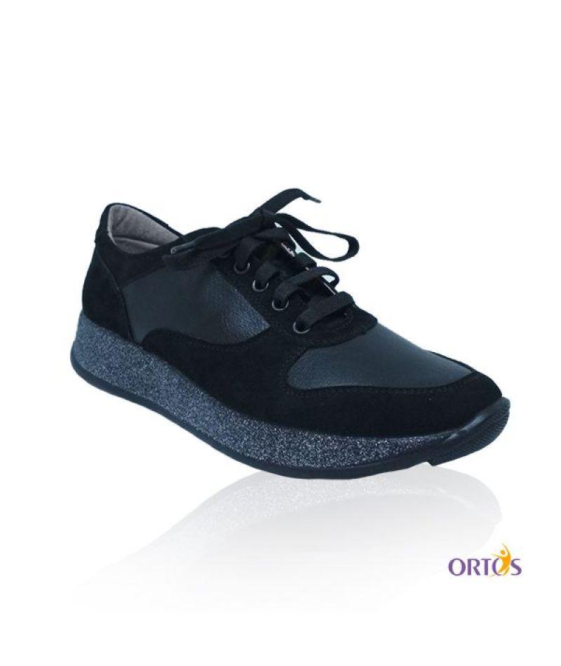 Туфли ортопедические М111